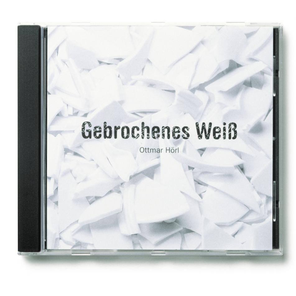 gebrochenes weiss (collector's edition) | artikel editionen